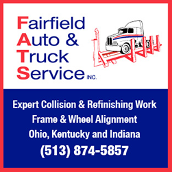 Fairfield Auto