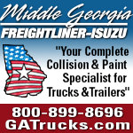 Middle Georgia Freightliner