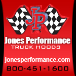 Jones Performance