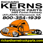 Richard Kerns Truck Parts