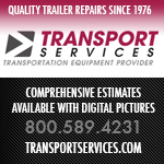 Transport Services Inc