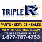 Triple R Trailer Sales Inc