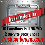 Truck Centers Inc (Illinois)