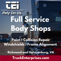 Truck Enterprises, Inc.