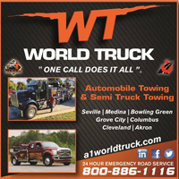 World Truck Towing & Recovery, Inc
