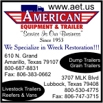 American Equipment & Trailer