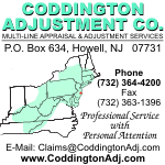 Coddington Adjustment