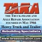 The Truck Frame and Axle Repair Association