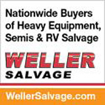 Weller Salvage